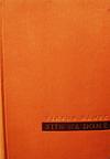 Stín na domě obálka knihy