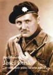 Podplukovník Josef Otisk