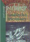Psychologie umělecké literatury