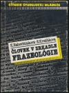 Človek v zrkadle frazeológie