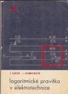 Logaritmické pravítko v elektrotechnice