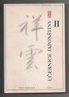 Učebnice japonštiny II.