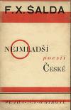 O nejmladší poesii české