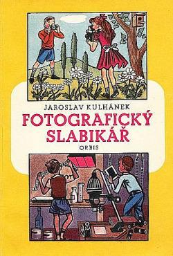Fotografický slabikář obálka knihy