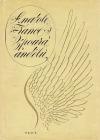Vzpoura andělů obálka knihy