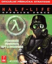 Oficiální příručka strategie half - life obálka knihy