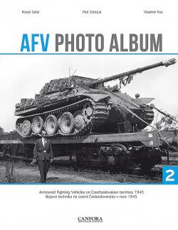 AFV photo album 2
