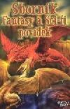 Sborník Fantasy a Sci-fi povídek k Parkonu