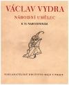 Václav Vydra k 70. narozeninám
