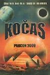 Kočas 2009 obálka knihy