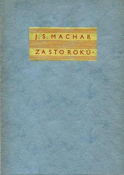 Za sto roků - možno, že dříve, možno, že pozděj! obálka knihy