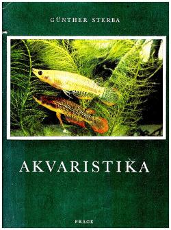 Akvaristika