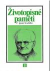 Životopisné paměti P. Ignáce Stuchlého, českého Dona Boska. Díl 2.