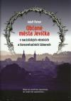 Občané města Jevíčka v nacistických věznicích a koncentračních táborech