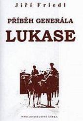 Příběh generála Lukase obálka knihy