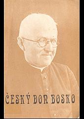 Český Don Bosko obálka knihy