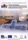 Příručka pro kompletaci výukové sady biomedicínského inženýrství obálka knihy