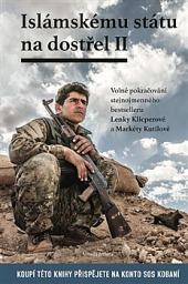 Islámskému státu na dostřel II obálka knihy