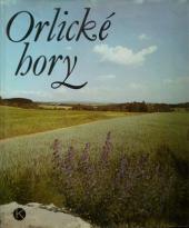 Orlické hory obálka knihy
