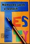 Německý jazyk v testech obálka knihy