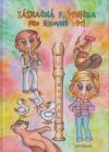 Zázračná flétnička pro šikovné děti