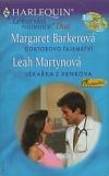 Doktorovo tajemství / Lékařka z venkova obálka knihy