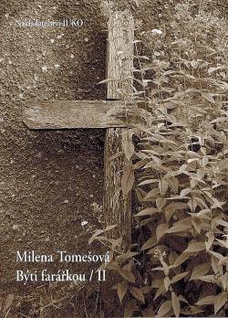 Býti farářkou II. obálka knihy