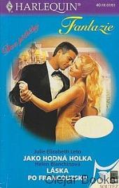 Jako hodná holka / Láska po francouzsku obálka knihy