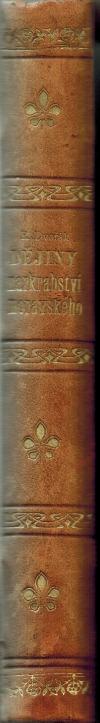 Dějiny markrabství moravského. II. díl