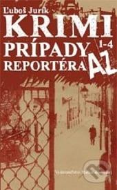 Krimi prípady reportéra AZ 1 - 4