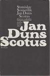 Jan Duns Scotus: doctor subtilis a jeho čeští žáci