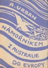 Námořníkem z Australie do Evropy