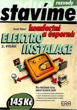 Komfortní a úsporná elektroinstalace
