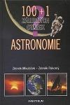 100+1 záludných otázek - Astronomie