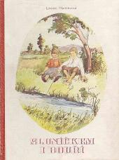 Sluníčkem i bouří obálka knihy