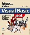 Začínáme programovat v jazyce Visual Basic .NET