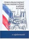 Česko - francouzský francouzsko - český kapesní slovník s výslovností