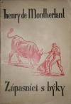 Zápasníci s býky