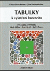 Tabulky k vyšetření barvocitu : vynalezli a vytříbili Jakob Stilling, Ernst Hertel, Karl Velhagen