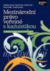 Mezinárodní právo veřejné s kazuistikou