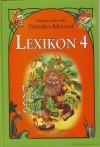 Lexikon 4 - lesní, zahradní skřítci a strašidla