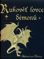 Abélard van Helsing: Rukověť lovce démonů