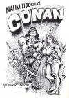 Conan - Gulistánský samizdat