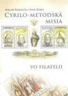 Cyrilo-Metodská misia vo filatelii