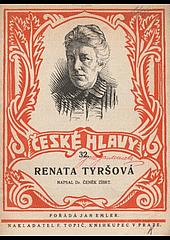 Renata Tyršová obálka knihy
