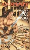 Conan a sedm dní do úplňku