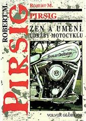Zen a umění údržby motocyklu