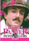 Růžový panter Peter Sellers