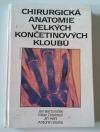 Chirurgická anatomie velkých končetinových kloubů
