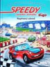 Speedy, závodní autíčko: Napínavý závod
